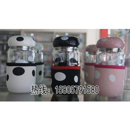 玻璃杯生产厂、兰博吉宇工贸(在线咨询)、浙江玻璃杯