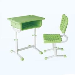 HL-A1906塑料旋转式升级课桌椅缩略图