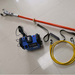 绝缘液压断线钳剪10KV带电工作架空操作高压作业切刀剪刀