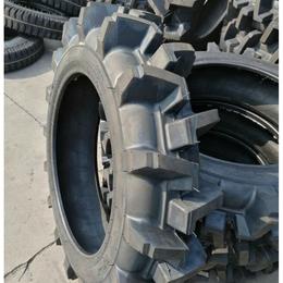 供应8.3-24水田高花轮胎农用拖拉机三轮车三包R-2