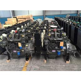 平谷小铲车发动机潍坊ZH4100柴油机喷油泵维修