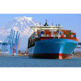 山东济南到广东广州海运门到门专线船公司