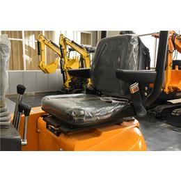 吉林小型挖掘机_众达机械_小型挖掘机效率高