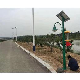 太阳能杀虫灯价格|安徽普烁光电(在线咨询)|合肥太阳能杀虫灯