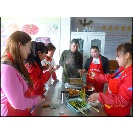 酸辣粉培训,哪里有酸辣粉培训,义乌五洲小吃培训