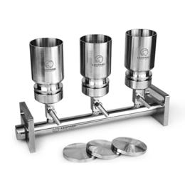 不锈钢过滤器厂_莱普特科学仪器(在线咨询)_不锈钢过滤器