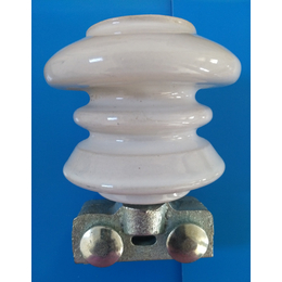 新力牌CD-1蝶形电机车架线用吊线瓷瓶