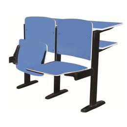 钢管手动翻版教学椅缩略图