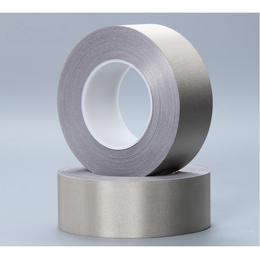 苏州巨奇光电灰色导电布胶带导电海绵厂家生产