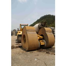 阿勒泰冲击压路YCT25液压维修专业厂商-我们更专业