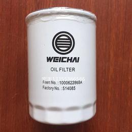 潍柴原厂发动机机滤   柴油滤清器  空滤