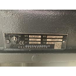 40KW风冷道依茨F4L912T增压柴油机发电机
