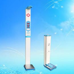 超声波身高体重测量仪 多功能身高体重秤