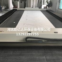 厂家供应 污水处理 板框压滤机耐碱耐酸滤布 工业滤布