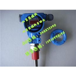 带显示一体化热电阻变送器