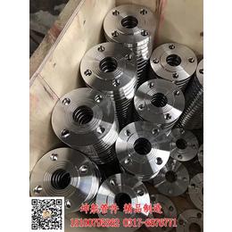 石家庄DN100 PN4.0不锈钢平焊法兰平民价格优惠到底
