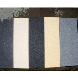 pc彩砖怎么卖的、合肥pc彩砖、合肥万裕久建材厂家
