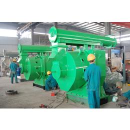 田农机械有限公司生物质颗粒机