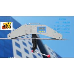 多通道钢丝绳拉力测量仪10T耐用铜绞线张力检测仪