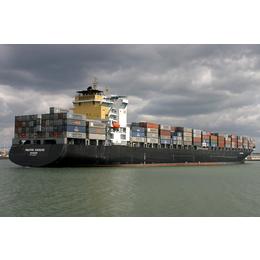 河北保定到广西北海海运集装箱运输