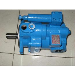 不二越NACHI液压油泵IPH-4B-20 PVS柱塞泵