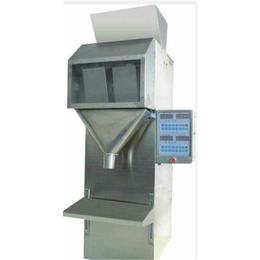 采用双称重斗称重 计量准确 价格公道  干果   食品包装机