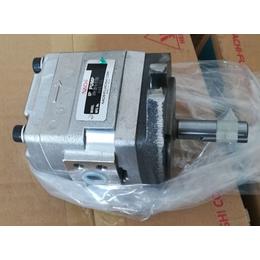 济南不二越油泵IPH-4B-20折弯机油泵