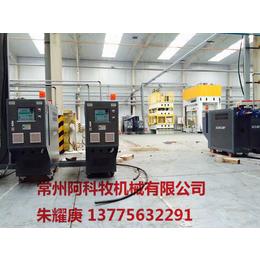 无锡油温控制机 无锡热油加热系统