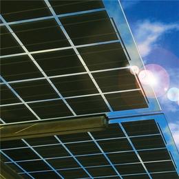 光伏发电2018年政策补贴 中科蓝天分布式太阳能光伏设备厂家