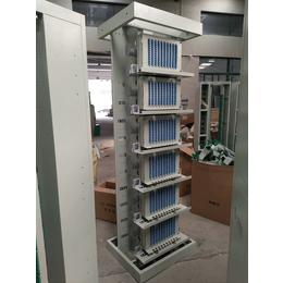 昕韵供应室内敞开直插盘864芯OMDF光纤总配线架