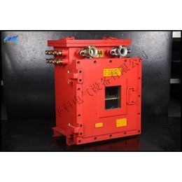 厂家直销数十年质量保证矿用隔爆兼本安型网络交换机KJJ127