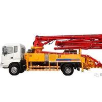 混凝土输送泵堵管原因及改进措施