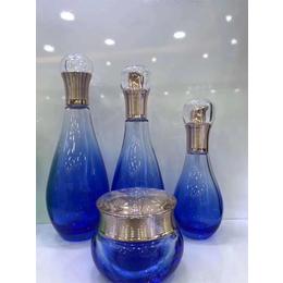 玻璃膏霜瓶厂家 玻璃乳液瓶厂家 化妆品玻璃瓶厂家