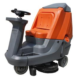 富华FH-D9驾驶式洗地机