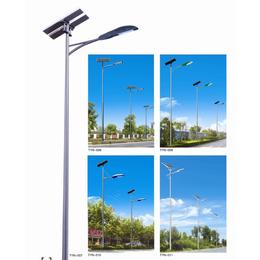 高杆灯-太原亿阳照明 路灯-单臂高杆灯