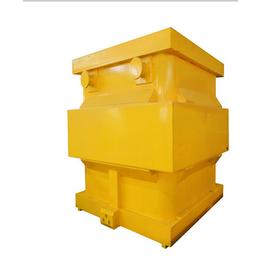 砂箱 消失模砂处理生产线设备