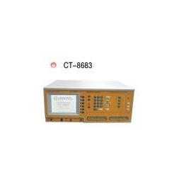益和CT-8683精密四线线材测试机