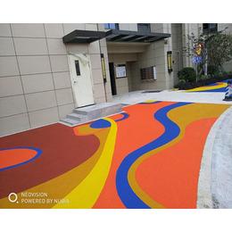幼儿园epdm地面施工-和田幼儿园epdm地面-绿健塑胶