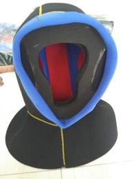 英国进口 国产 潜水头盔披风 KMB18B KMB28B通用