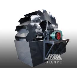供应厂家直销XSD系列轮式洗砂机