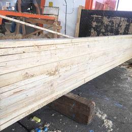 日照辰丰木材加工厂-汉中白松方木-白松方木哪家好