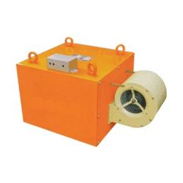 鑫邦电磁除铁器-电磁除铁器厂家-除铁器