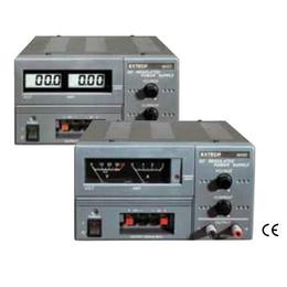 EXTECH 382203 382213 直流电源供应器