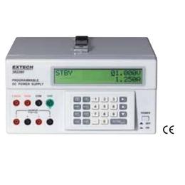 EXTECH 382280 三输出可编程直流电源供应器