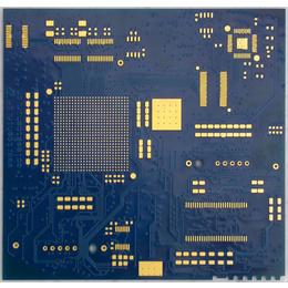 中雷pcb.专业生产镀金板.金手指镀金板.内存条电路板