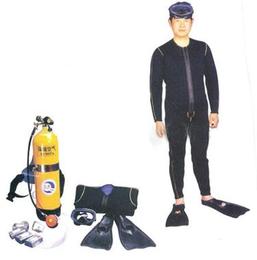 DYJ-I潜水呼吸器装置