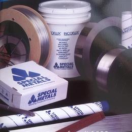原装进口美国SMC ERNiCrMo-4镍基焊丝