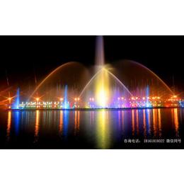 西安音乐喷泉设计西安音乐喷泉施工西安音乐喷泉设计施工缩略图