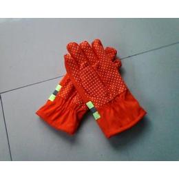 供应消防手套阻燃手套消防战斗服防护手套97款战斗服价格