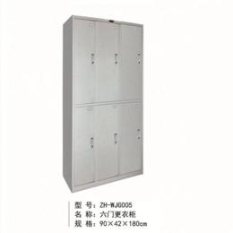 ZH-WJG005六门更衣柜